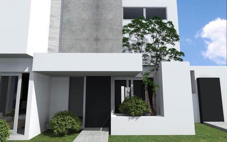 Foto de casa en venta en  , hacienda la trinidad, morelia, michoacán de ocampo, 1785950 No. 01