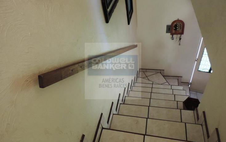 Foto de casa en venta en  , hacienda la trinidad, morelia, michoacán de ocampo, 1840854 No. 09