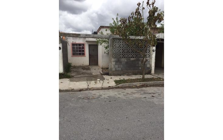 Foto de casa en venta en  , hacienda las bugambilias, matamoros, tamaulipas, 1691876 No. 01