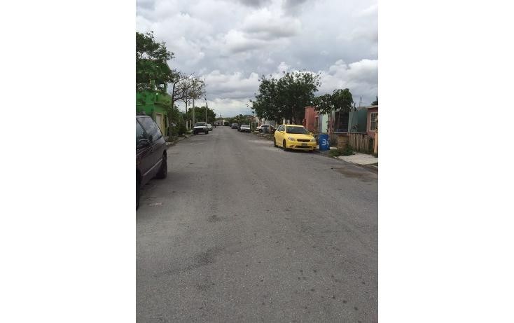 Foto de casa en venta en  , hacienda las bugambilias, matamoros, tamaulipas, 1691876 No. 03