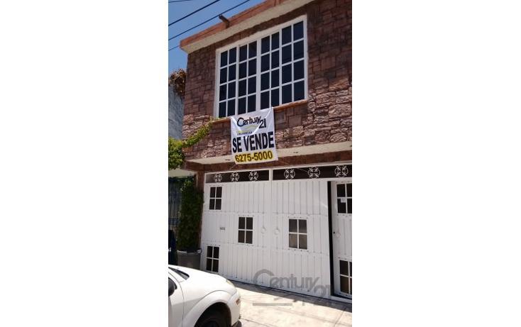 Foto de casa en venta en hacienda las camelias 82 b , hacienda real de tultepec, tultepec, méxico, 1712692 No. 01