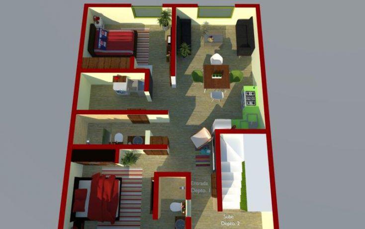 Foto de departamento en venta en hacienda las cruces 1, hacienda las cruces, mazatlán, sinaloa, 1783708 no 02