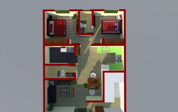 Foto de departamento en venta en hacienda las cruces 1, hacienda las cruces, mazatlán, sinaloa, 1783708 no 04