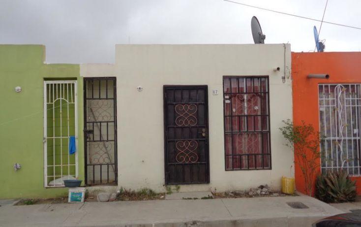Foto de casa en venta en, hacienda las delicias, tijuana, baja california norte, 1938667 no 01