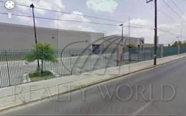 Foto de nave industrial en renta en  , hacienda las escobas, guadalupe, nuevo león, 1984104 No. 01