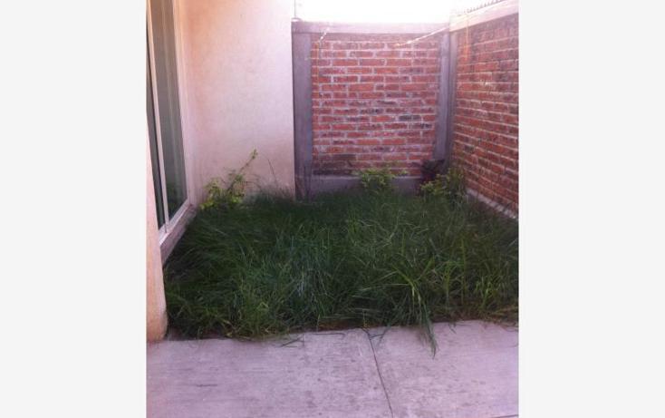 Foto de casa en renta en gladiola , hacienda las flores, irapuato, guanajuato, 658481 No. 04