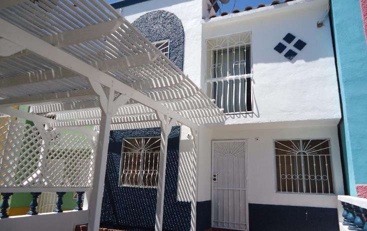 Foto de casa en venta en  , hacienda las flores, tijuana, baja california, 1256287 No. 01