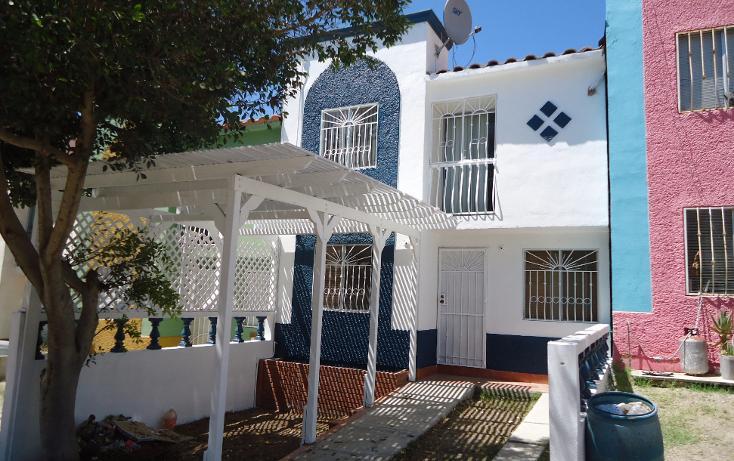 Foto de casa en venta en  , hacienda las flores, tijuana, baja california, 1256287 No. 02
