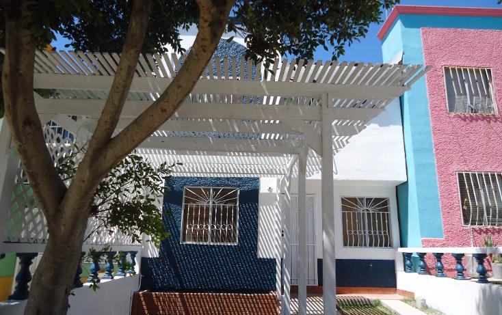 Foto de casa en venta en  , hacienda las flores, tijuana, baja california, 1256287 No. 04