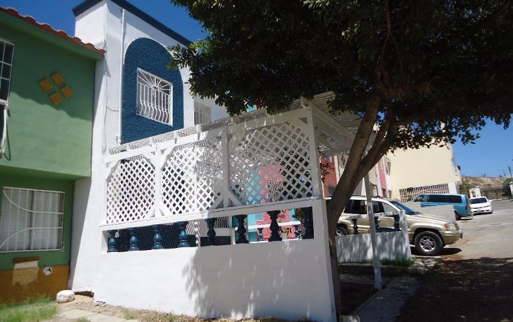Foto de casa en venta en  , hacienda las flores, tijuana, baja california, 1256287 No. 05