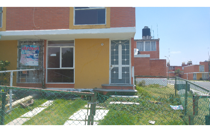 Foto de casa en venta en  , hacienda las fuentes 2a. sección, puebla, puebla, 1984074 No. 02