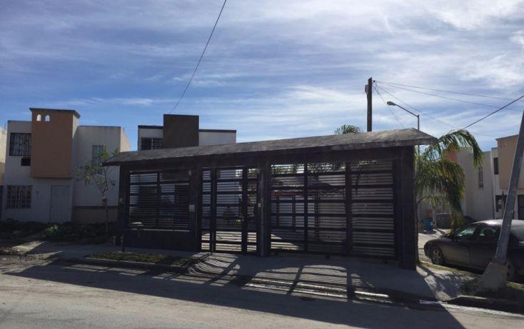 Foto de casa en venta en, hacienda las fuentes sección 3, reynosa, tamaulipas, 1759850 no 02