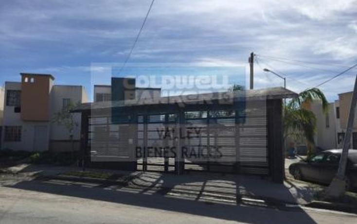 Foto de casa en venta en  , hacienda las fuentes sección 3, reynosa, tamaulipas, 1840626 No. 02