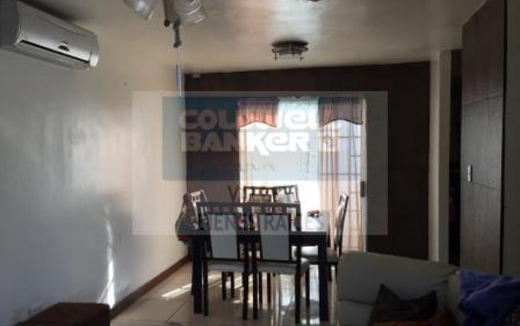 Foto de casa en venta en  , hacienda las fuentes sección 3, reynosa, tamaulipas, 1840626 No. 03