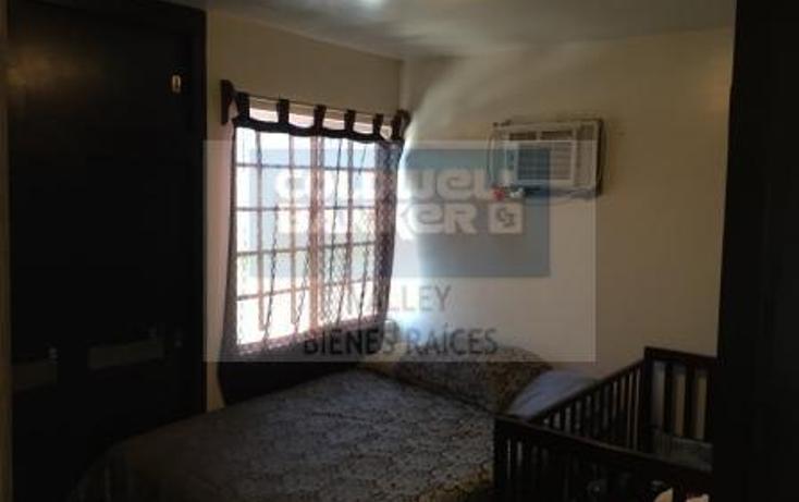 Foto de casa en venta en  , hacienda las fuentes sección 3, reynosa, tamaulipas, 1840626 No. 06