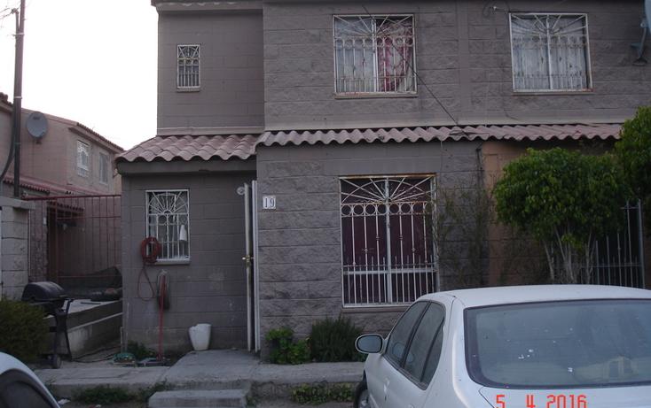 Foto de casa en venta en  , hacienda las fuentes, tijuana, baja california, 1874276 No. 01