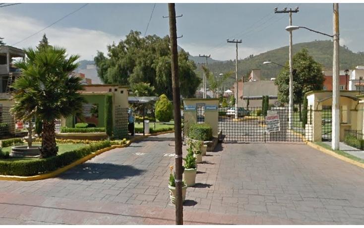 Foto de casa en venta en  , hacienda las garzas, coacalco de berriozábal, méxico, 1023251 No. 01