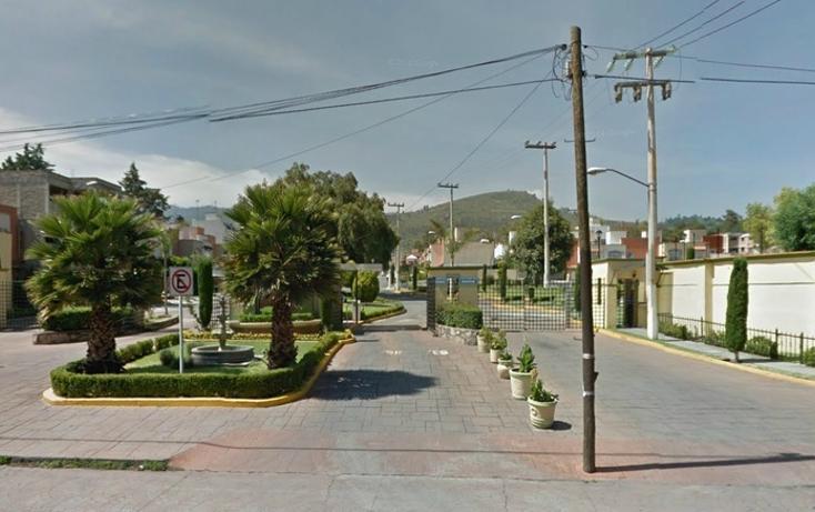 Foto de casa en venta en  , hacienda las garzas, coacalco de berriozábal, méxico, 704382 No. 01