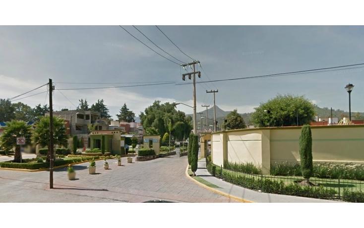 Foto de casa en venta en  , hacienda las garzas, coacalco de berriozábal, méxico, 704382 No. 03