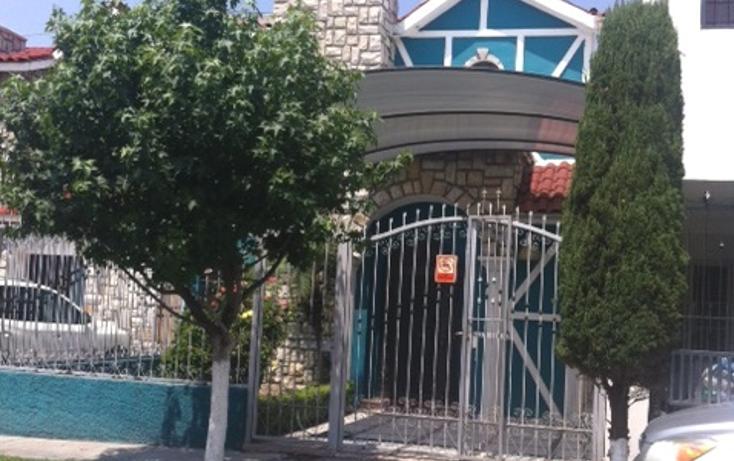 Foto de casa en venta en  , hacienda las mandarinas, león, guanajuato, 1240325 No. 01