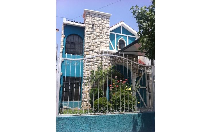 Foto de casa en venta en  , hacienda las mandarinas, león, guanajuato, 1240325 No. 02