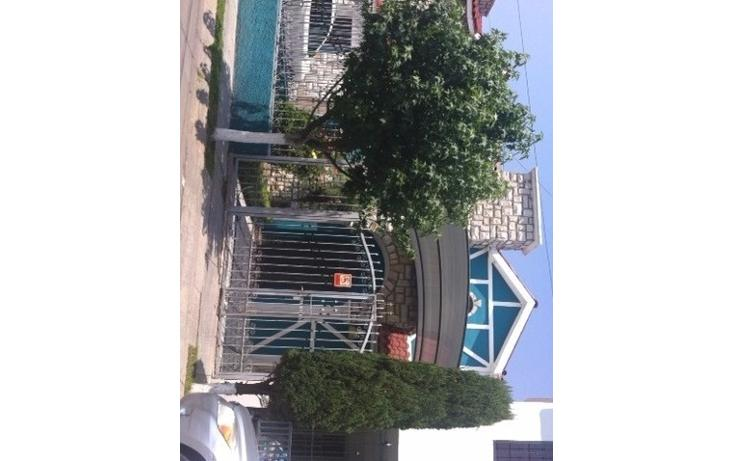 Foto de casa en venta en  , hacienda las mandarinas, león, guanajuato, 2004614 No. 01