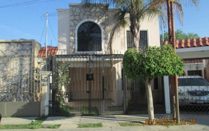 Casa en hacienda las mandarinas en renta id 644045 for Casas en renta leon gto