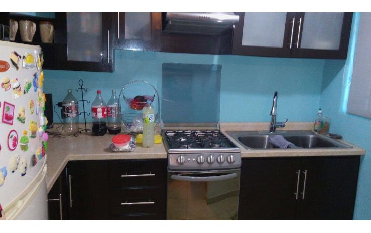 Foto de casa en venta en  , hacienda las margaritas i, apodaca, nuevo león, 1557080 No. 09