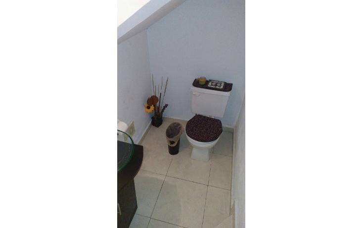 Foto de casa en venta en  , hacienda las margaritas i, apodaca, nuevo león, 1557080 No. 10
