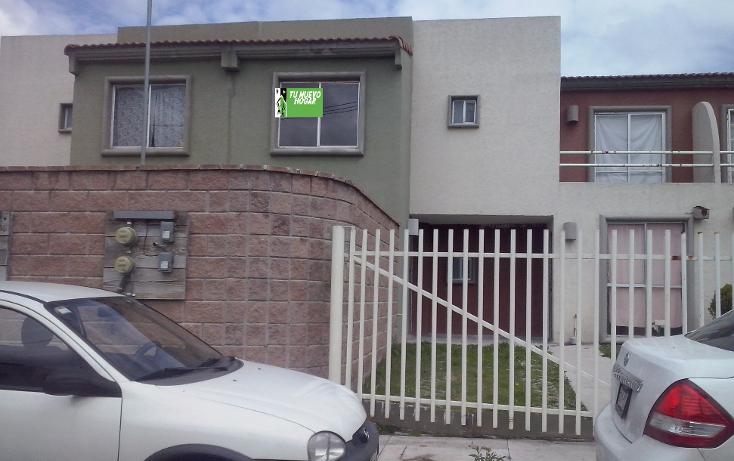 Foto de casa en venta en  , hacienda las misiones, huehuetoca, méxico, 1380827 No. 01