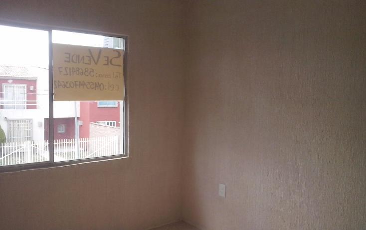 Foto de casa en venta en  , hacienda las misiones, huehuetoca, méxico, 1380827 No. 04