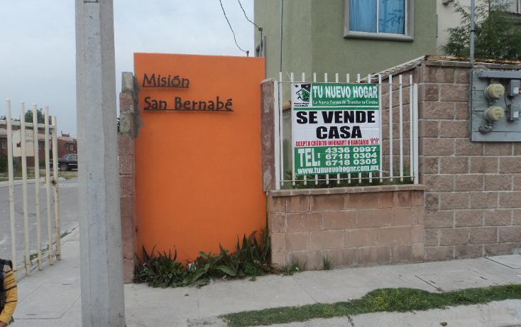 Foto de casa en venta en  , hacienda las misiones, huehuetoca, m?xico, 1579482 No. 02