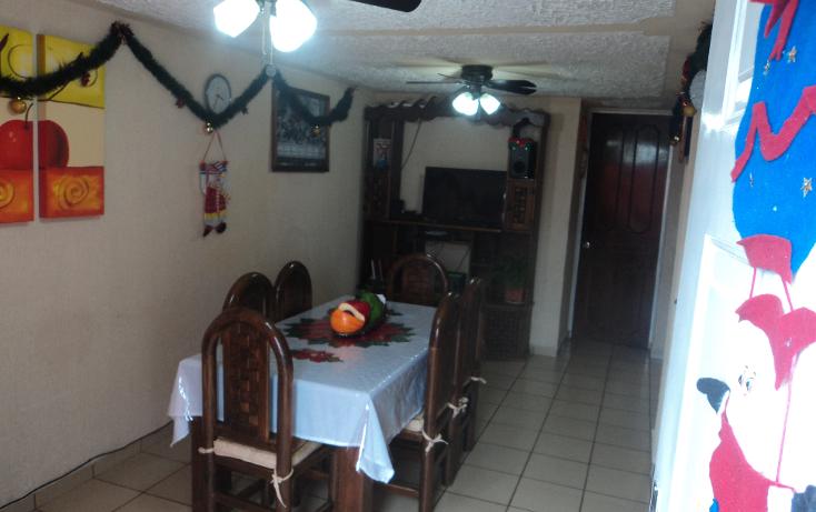 Foto de casa en venta en  , hacienda las misiones, huehuetoca, m?xico, 1579482 No. 07