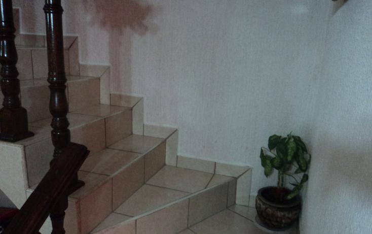 Foto de casa en venta en  , hacienda las misiones, huehuetoca, m?xico, 1579482 No. 18