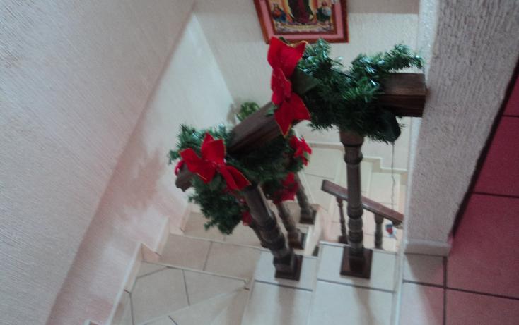 Foto de casa en venta en  , hacienda las misiones, huehuetoca, m?xico, 1579482 No. 20
