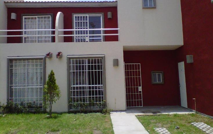 Foto de casa en venta en  , hacienda las misiones, huehuetoca, méxico, 1713152 No. 02