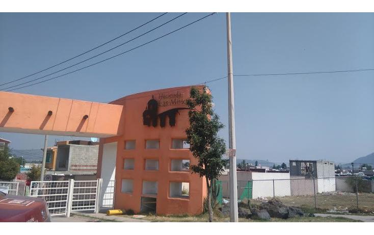 Foto de casa en venta en  , hacienda las misiones, huehuetoca, m?xico, 1926791 No. 02