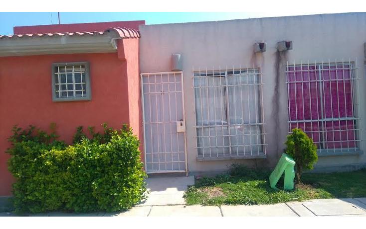 Foto de casa en venta en  , hacienda las misiones, huehuetoca, m?xico, 1926791 No. 03