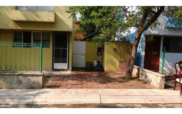 Foto de casa en venta en  , hacienda las nueces, san juan del río, querétaro, 1965967 No. 09