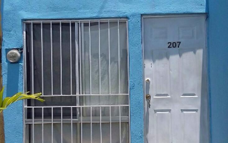 Foto de casa en venta en, hacienda las palmas, altamira, tamaulipas, 1319759 no 01