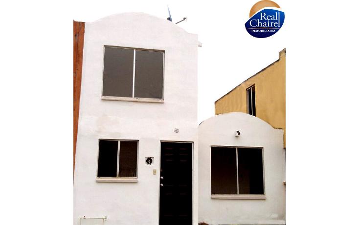 Foto de casa en venta en  , hacienda las palmas, altamira, tamaulipas, 1331049 No. 01