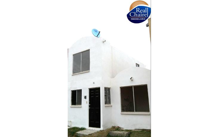 Foto de casa en venta en  , hacienda las palmas, altamira, tamaulipas, 1331049 No. 02
