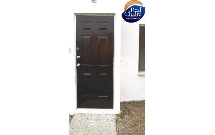 Foto de casa en venta en  , hacienda las palmas, altamira, tamaulipas, 1331049 No. 03