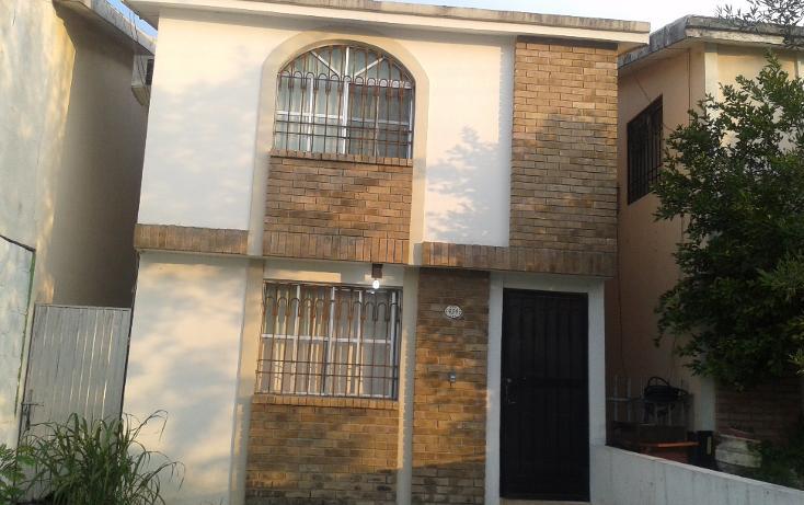 Foto de casa en venta en  , hacienda las palmas, apodaca, nuevo león, 2009714 No. 01
