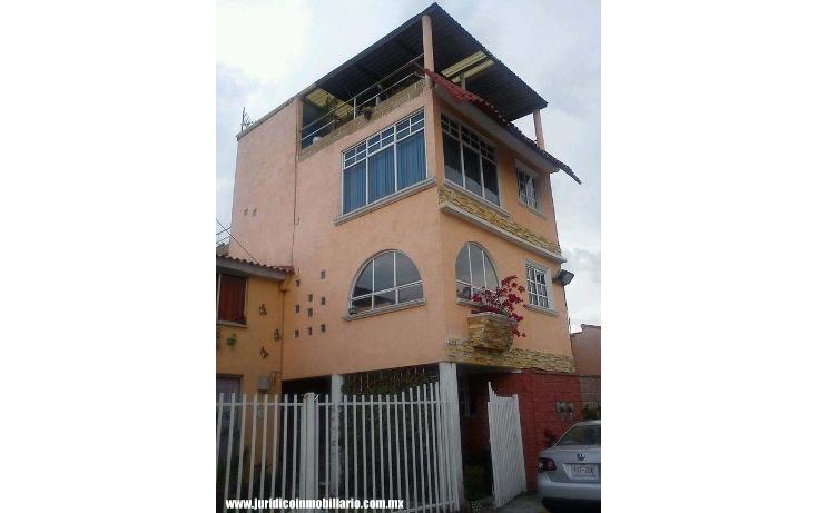 Foto de casa en venta en  , hacienda las palmas i y ii, ixtapaluca, m?xico, 1639178 No. 01