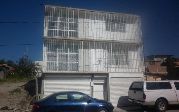 Foto de casa en venta en  23112, terrazas del valle, tijuana, baja california, 1901630 No. 02
