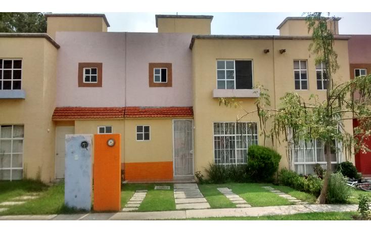 Foto de casa en venta en  , hacienda las palomas, zapopan, jalisco, 2035632 No. 01