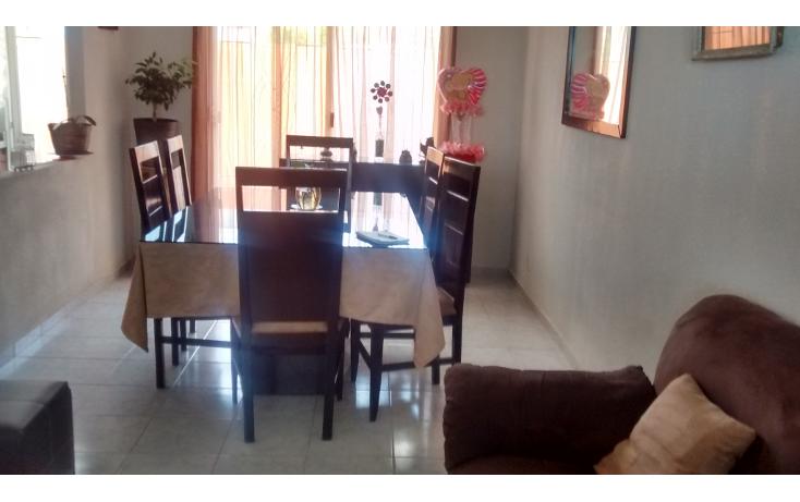 Foto de casa en venta en  , hacienda las palomas, zapopan, jalisco, 2035632 No. 05