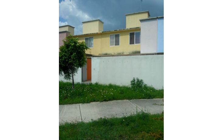 Foto de casa en venta en  , hacienda las palomas, zapopan, jalisco, 2035632 No. 08