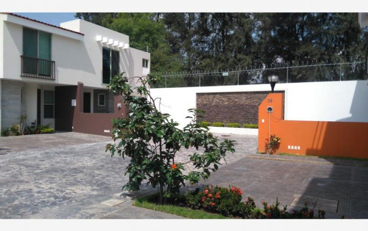 Foto de casa en venta en, hacienda las tejas, zapopan, jalisco, 2027444 no 03